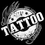 Miks tattoo logo