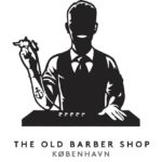 The Old Barber Shop Logo