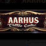 Aarhus Tattoo Center Logo