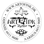 Art of Ink Logo