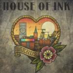 House of Ink Aarhus logo