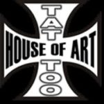 House of Art - Tattoo Aalborg