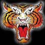 elektrisk tatovering - logo