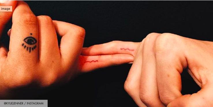 Kylie Jenner Veninde Tattoo