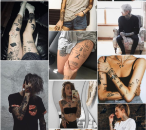 Tattoo-Priser tattoo inspirations galleri