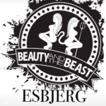 Beauty and the Beast Tattoo Esbjerg
