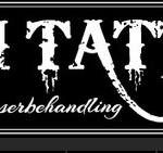 HGH Tattoo Kolding Logo