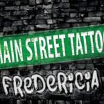 Main Street Tattoo Fredericia logo
