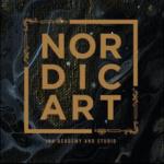 Nordic art tattoo kolding logo
