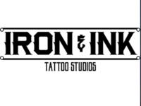 Iron & Ink Logo