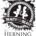 Beauty and the Beast Tattoo Herning logo