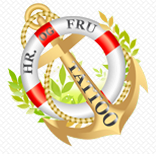 Hr. og fru tattoo århus logo