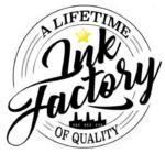 Ink Factory Herning logo