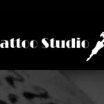 P Tattoo logo